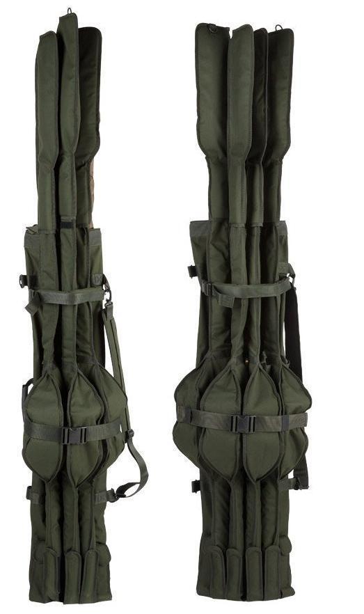 Chub Vantage Rod Plus Quiver Full System Futteral Rutenfutteral Rutentasche