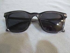 EYEVAN grau Gestell Sonnenbrille. 729.