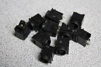 Lot 10 Sony Vaio Ac Dc Cable Jack Power Plug Pin In Port Connector Socket 65