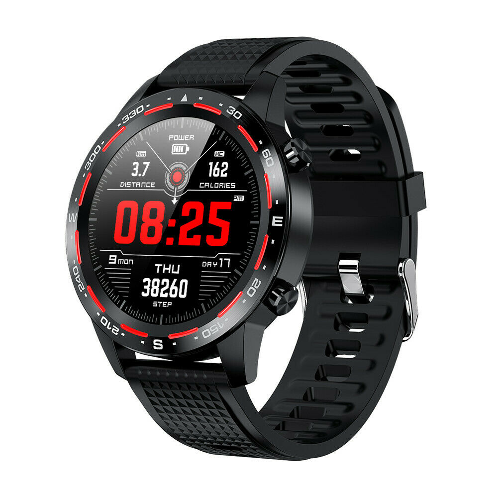 Men Women Smart Watch Heart Rate Phone Mate for iPhone Samsung Huawei Xiaomi LG Featured for heart iphone mate men phone rate smart watch women