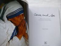 Come And See The World Of Mother Teresa By Lina Schaefer