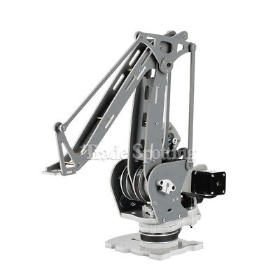 SainSmart 4-axis Control Palletizing Robot Arm With Nema17 Stepper Motor