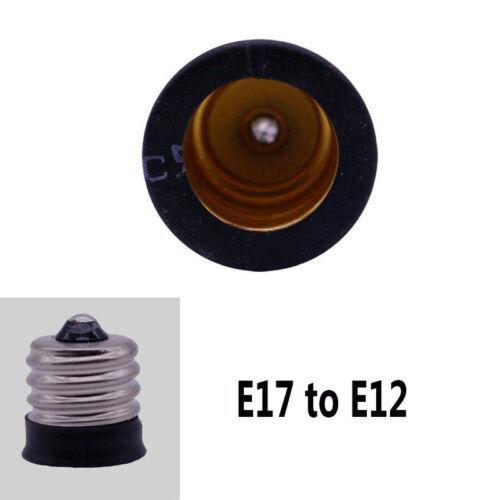 B22 E14 E27 E12 E17 GU10 Lamp Base Socket Adapter Converter Holder For LED Light