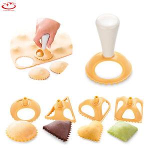 4pcs-Dough-Press-Maker-Dumpling-Pie-Ravioli-Making-Mould-Pastry-Kitchen-Tool