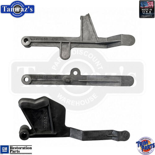 65-72 for various Chevrolet Models with A//C Air Heater Control Lever Arm Set USA