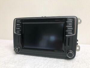 VW T6 Beetle 5C Caddy Discover Media PQ MIB2 Navigation Navi DAB+ 5C0035680A Org