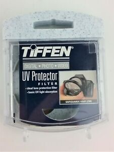 Tiffen-30mm-UV-Protector-Filter-Camera-Lens-Protective-Filters-Clear-30UVP