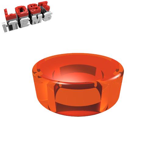 Micro KNEX Spares droite Noir Connecteurs X 20