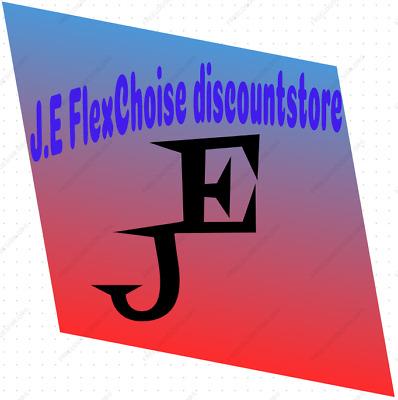 J.E FlexChoice discountstore
