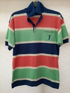 Austin Reed Polo Sportsman T Shirt With Golfer Logo Ebay