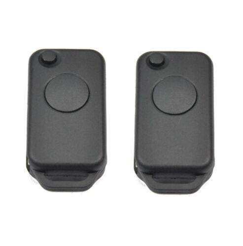 2x Ersatz Schlüssel für Mercedes Benz W460 W461 W463 W163 W140 W220 HU39 #12