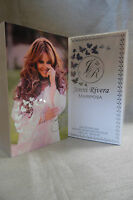 Mariposa Jenni Rivera 3.4 Oz 100 Ml Eau De Parfum Spray Fragrance For Woman
