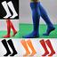 Men-039-s-Sport-football-Soccer-Long-Socks-Over-Knee-High-Sock-Baseball-Hockey-Hot miniature 1