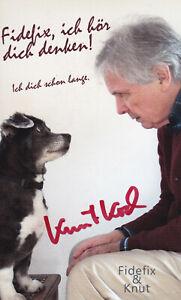Knut-KOCH-dt-Schauspieler-und-Autor-Original-Autogramm