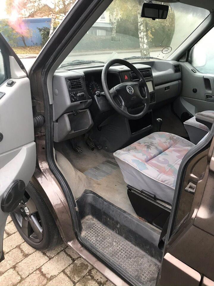 VW Multivan (personbil)