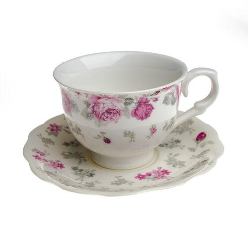 Hayat Kaffee-Service Porzellan Kaffeeset Kaffeetassen Teetassen Teeservice