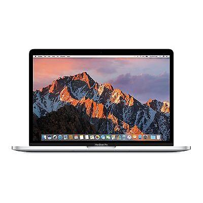 "Apple MacBook Pro 13"", i5 2,3 GHz, 8 GB RAM, 128 GB SSD, silber"