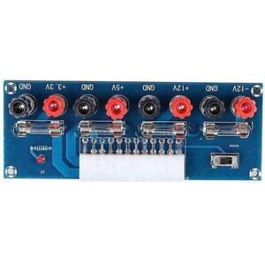 New-XH-M229-Desktop-PC-Power-ATX-Transfer-Board-Power-F5X3-Test-Supply-I0M0