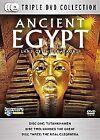 Ancient Egypt (DVD, 2007)