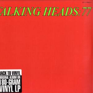 Talking-Heads-TALKING-HEADS-77-Debut-Album-180g-SIRE-RECORDS-New-Vinyl-LP