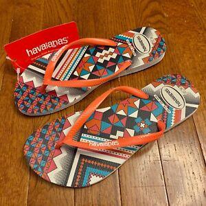 havaianas double strap