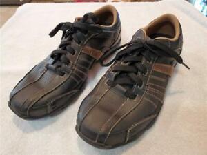 Diameter Vassell Casual Sneaker Black