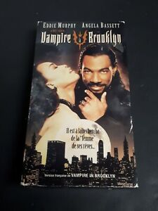 Vampire-In-Brooklyn-1996-VHS-French-Version-Horror-Comedy