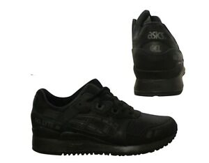 Asics Gel Lyte III Mens Trainers Lace