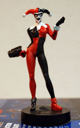 DC Super Hero Collection Harley Quinn 1:21 AAE 2478