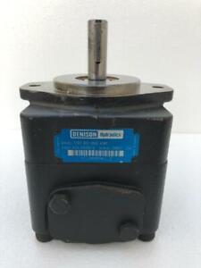 DENISON HYDRAULICS T7BS B10 1R00 A1M1 Einzel Vane Hydraulikpumpe