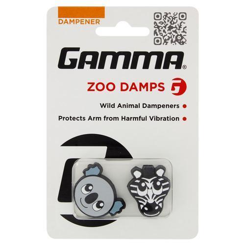 Free P/&P Gamma Zoo Damps Vibration Dampeners Koala//Zebra