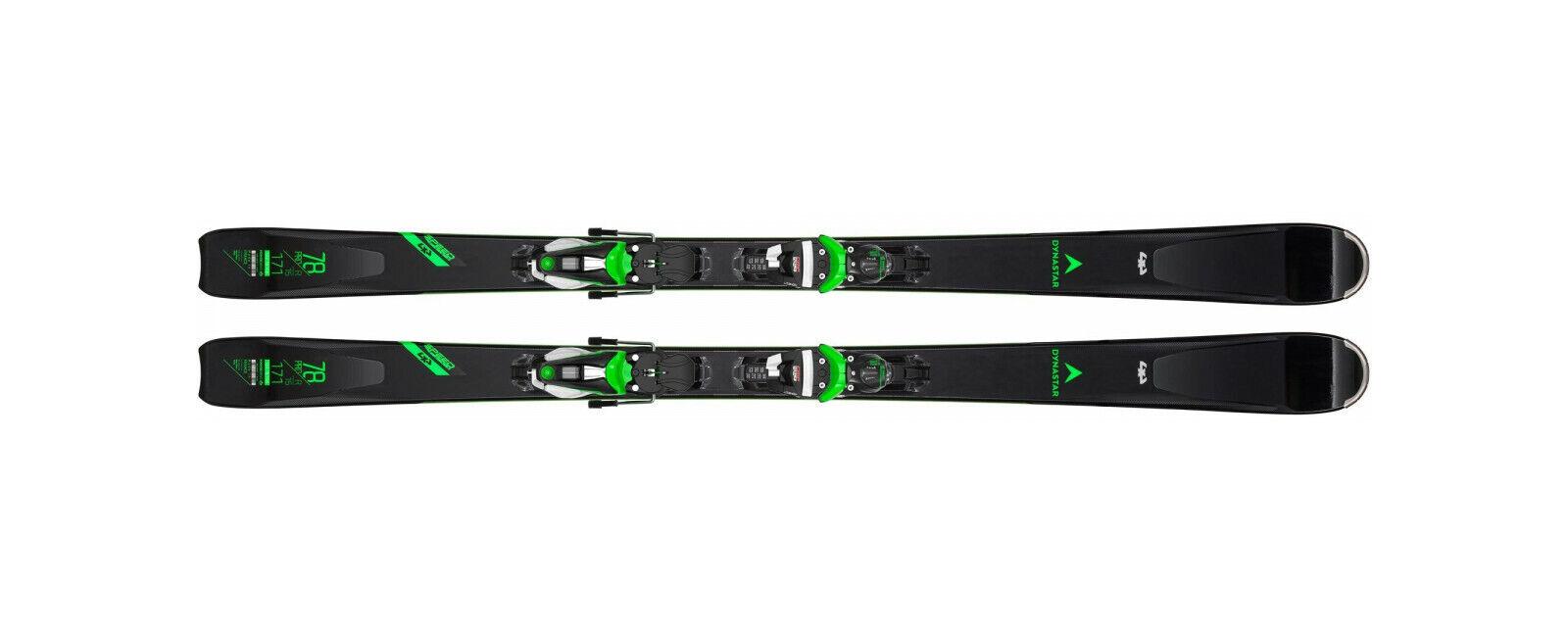 Ski Freeride all mountain Dynastar Speedzone 4X4 78 Pro +NX12 K GW Season