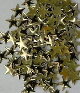 10 x 10mm  Triangle  Nailhead  hotfix iron on 5 Gross 720 pieces