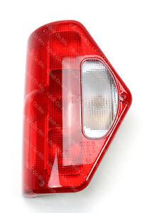 Compass Caravan Rear Right Lamp Cluster Rallye GTE Pentara etc