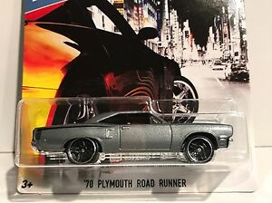 Hot wheels 2017 fast furious walmart 38 70 plymouth roadrunner image is loading hot wheels 2017 fast furious walmart 3 8 freerunsca Images