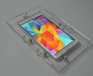 Samsung Galaxy Tab 3 7 0 Clear Wall Mount Kit For Pos
