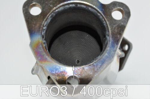 Catalytic Converter for Audi A4 B5 A6 4B 1.8T MK2 VW Passat MK3 Skoda Superb 3U