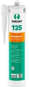 Ramsauer Handwerk 125, 310 ml, weiß