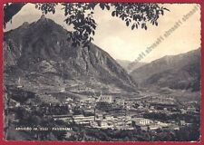VICENZA ARSIERO 21 Cartolina viaggiata 1955