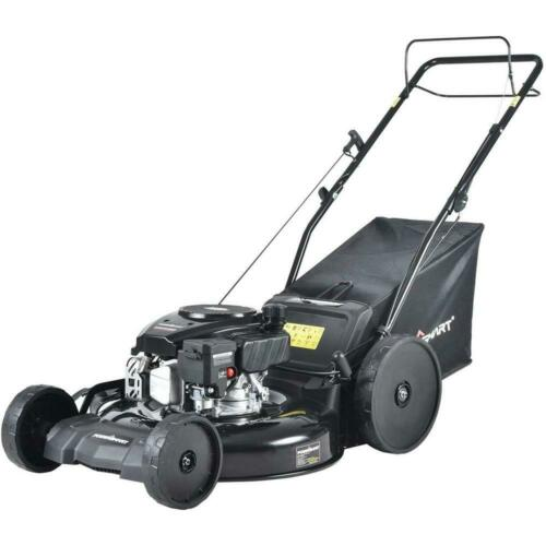 PowerSmart 3-in-1 Gas Mower