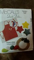 M 0012 Pattern 10 Gifts Necktie Pet Pillow Apron Oven Mitt Baseball Cap Uncut