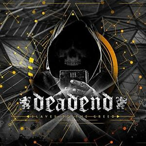 Dead-End-Finland-Slaves-To-The-Greed-CD