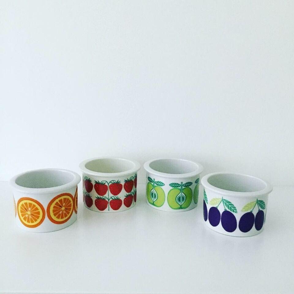 Porcelæn, Arabia, Pomona