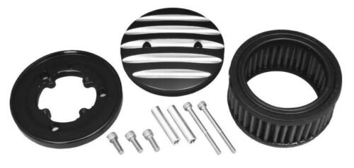 West-Eagle Motorcylce Products Bossley Air Cleaner BSL022B