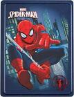 Marvel Spider-Man Happy Tin by Parragon Books Ltd (Mixed media product, 2016)