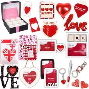 Cute Valentines Day Gifts Romantic Boyfriend Girlfriend Husband Wife Partner Ebay