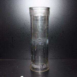 Qvf Process Systems Glass Tube Column Lab 12 300mm High X 3 80mm Id Ebay