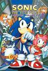 Sonic the Hedgehog Archives 21: 21 by Sonic Scribes (Paperback, 2013)