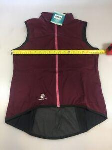 Hincapie Womens Tour LT Cycling Vest Large L 6089