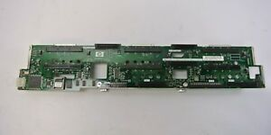 HPCompaq-289552-001-6-bay-SCSI-Backplane-Board-for-Proliant-DL380-G3